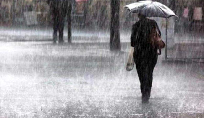 سامانه بارشی در خراسان رضوی گسترش مییابد