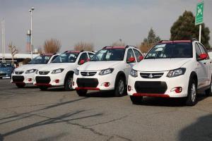 تولید بهاری ۲۰۳ هزار خودرو توسط خودروسازان