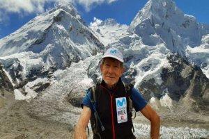 مرد 81 ساله ای که بلندترین قله های دنیا را فتح می کند