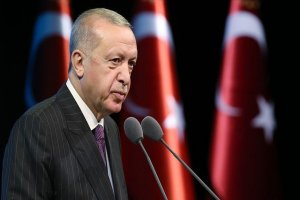 اردوغان: تلاش ارمنستان حاکی از ناامیدی این کشور است
