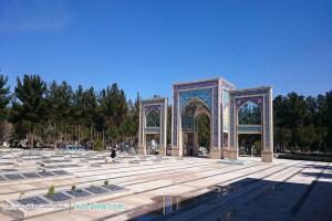 کنگره ملی ۱۶۰۰ شهید دیار سربداران برگزار می شود