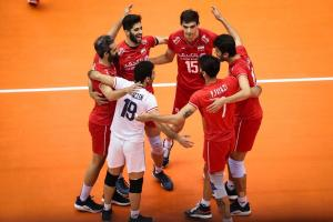 زمان مسابقات والیبال ایران در المپیک توکیو مشخص شد