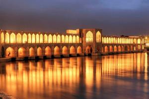 بر ضرورت هم افزایی جهت توسعه گردشگری فرهنگی در اصفهان تأکید شد