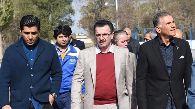 وزارت ورزش مبارزه با فساد را از زیرمجموعههایش شروع کند