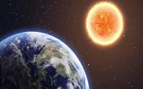 اولین رخداد نجومیِ ۲۰۲۱ فردا رخ میدهد