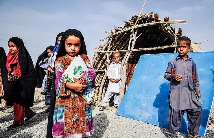 141هزار دانش آموز بازمانده از تحصیل در سیستان و بلوچستان