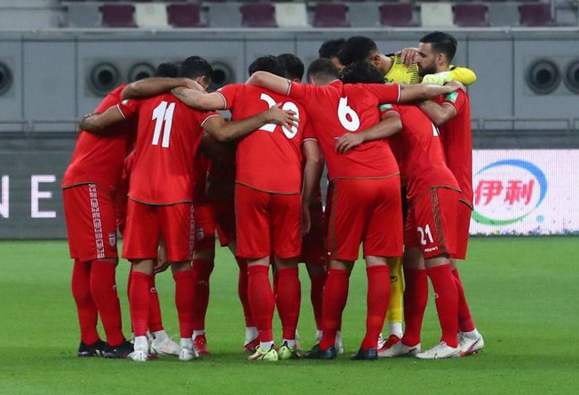 بازی را بازیکن درآورد و مربیان تماشاگر؛ ایران 1-0 امارات