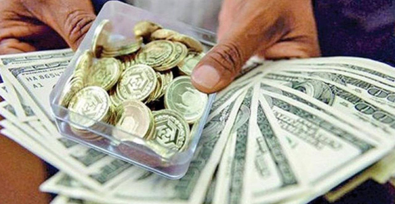 مؤسسات دولتی در سال ۹۷ حجم زیادی سکه و خودرو خریدند