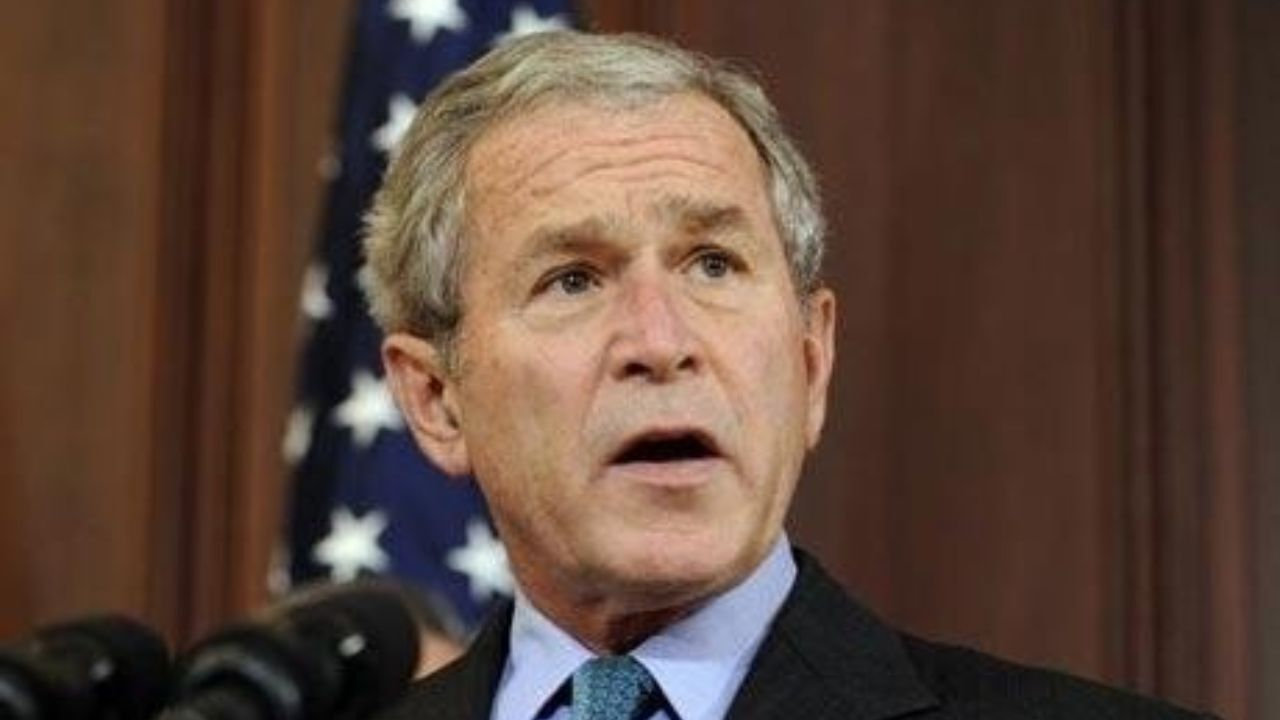جرج بوش قصد شرکت در مراسم تحلیف بایدن را دارد