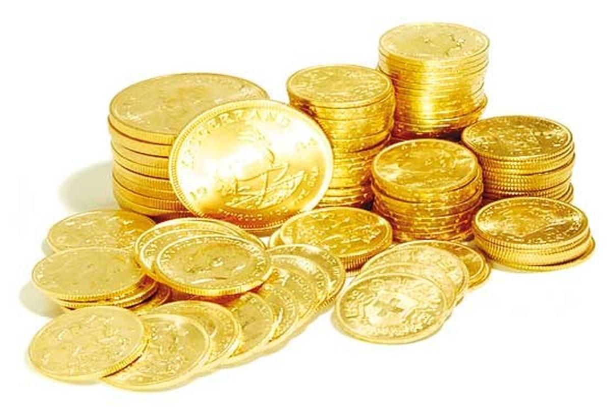 قیمت سکه امروز