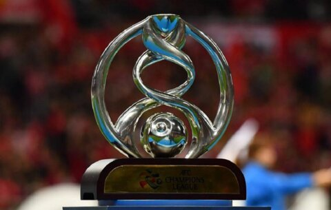 اعلام زمان جدید لیگ قهرمانان ۲۰۲۱ آسیا