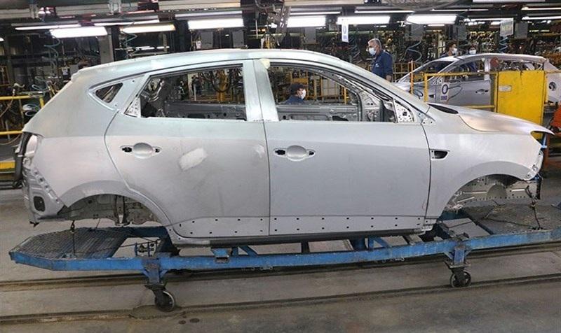 اختلاف نظر وزارت «صمت» با مجلس برای عرضه خودرو در بورس