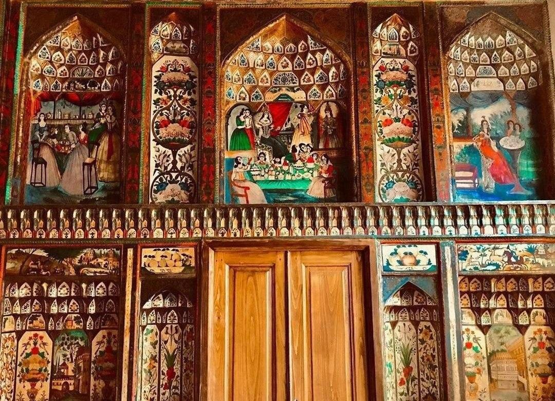 همراه با طبیعت و گردشگری ایران باشکوه