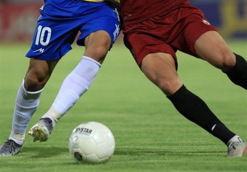 به کودکستان فوتبال ایران خوش آمدید!