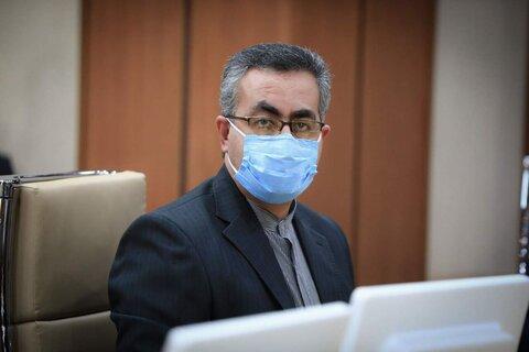 600 هزار دوز واکسن آنفلوانزا در کشور توزیع شد