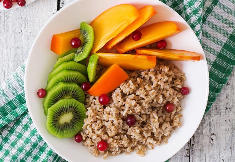 رژیم غذایی مناسب در درمان سرطان موثر است