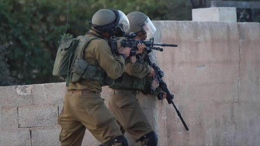 بازداشت یکی از رهبران جنبش حماس توسط اسرائیل