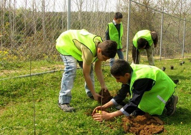 حراست 239 داوطلب از منابع طبیعی خوشاب