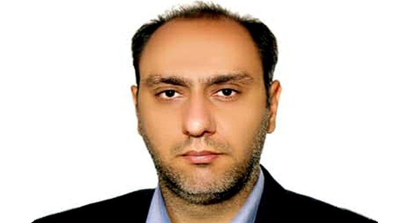 محمد مقدم مدیر آرشیو ایران پرس شد