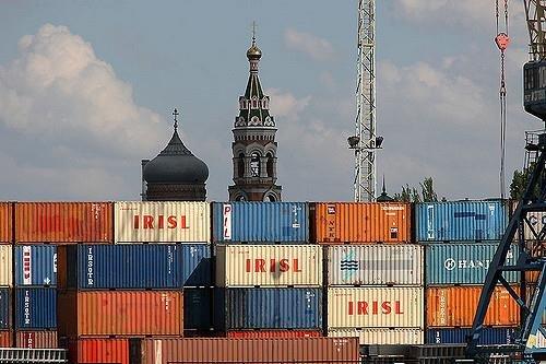 ایران، به دنبال تسهیل تجارت با روسیه