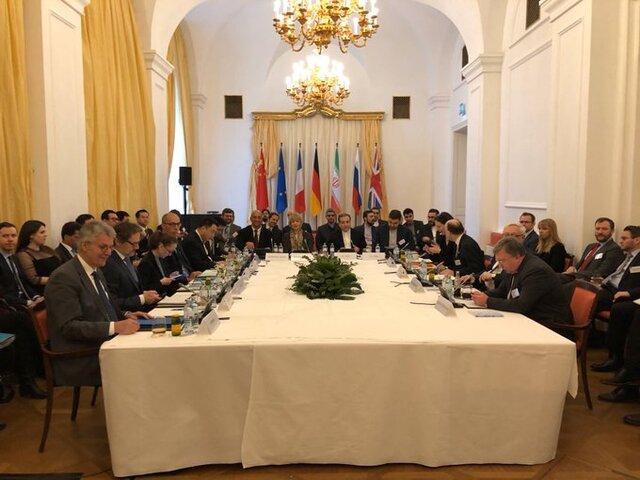 اعضای برجام از بازگشت به اجرای توافق هستهای حمایت کردند