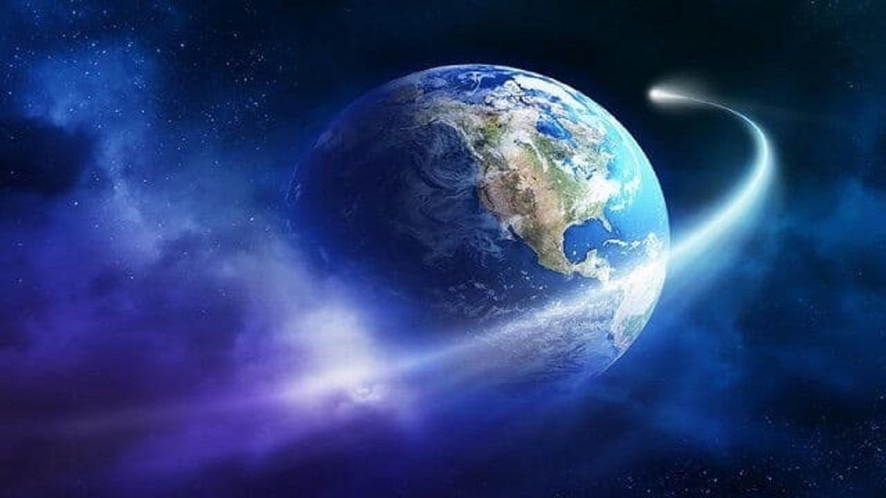 عبور یک سیارک از نزدیکی زمین در اولین روز سال ۱۴۰۰