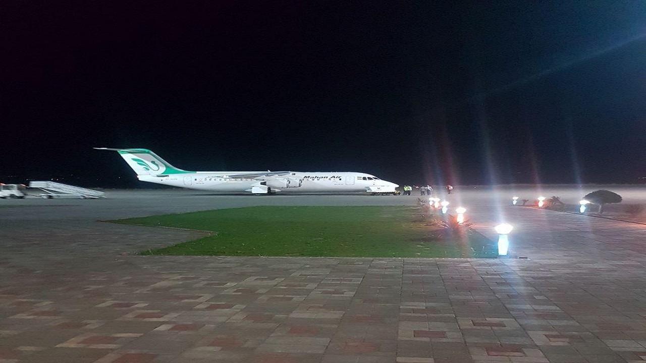 ضرورت توسعه زیرساخت فرودگاه سبزوار