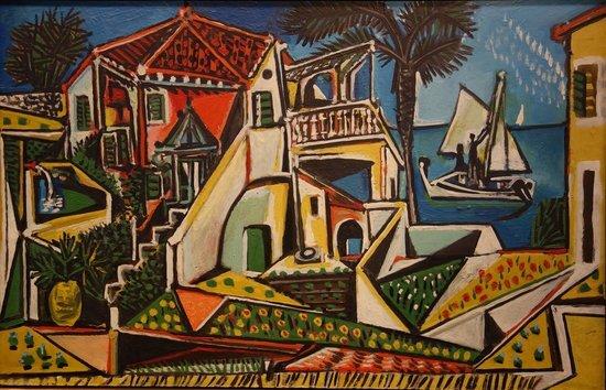 استقبال از فروش آنلاین آثار «پیکاسو»
