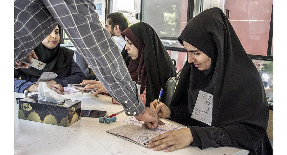 انتخابات ۱۴۰۰ ایران الکترونیکی برگزار نخواهد شد