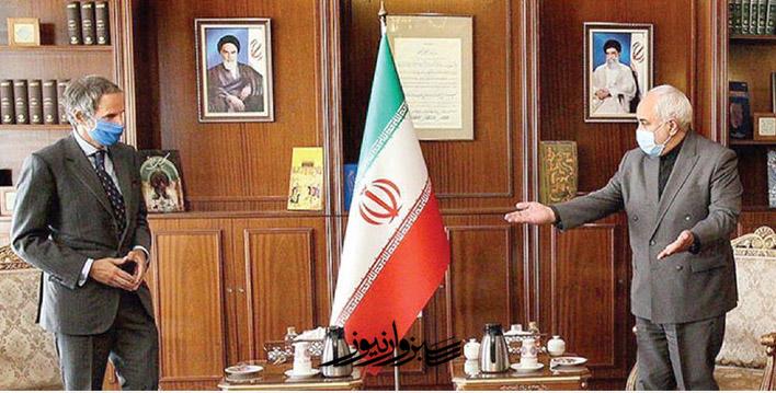 کاهش همکاری با آژانس بین المللی اتمی را به مصلحت کشور نمیدانم