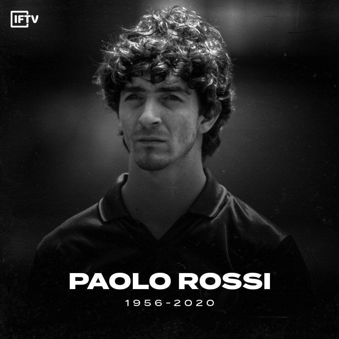 اسطوره فوتبال ایتالیا درگذشت