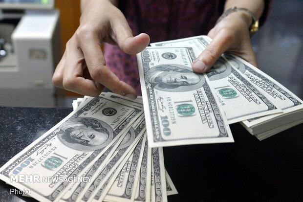 قیمت دلار به ۲۴ هزار و ۸۵۰ تومان رسید