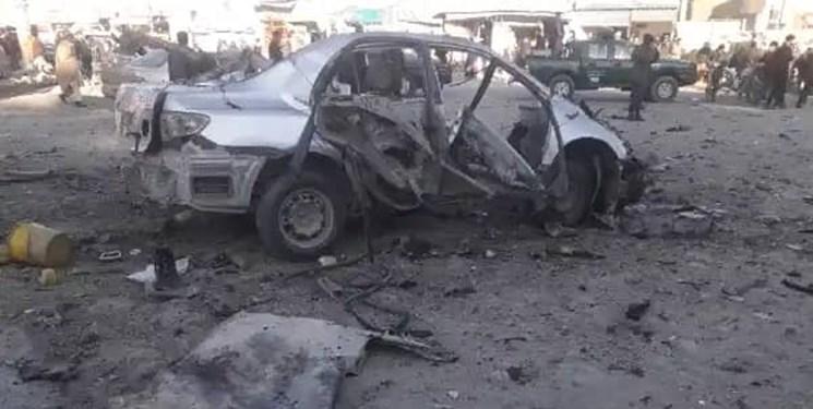 انفجار در کابل یک کشته و دو زخمی برجای گذاشت