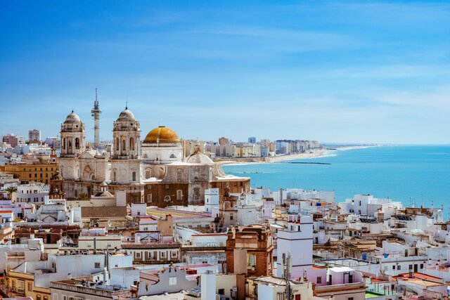 بازگشت گردشگران به اسپانیا با گواهی سلامت دیجیتالی
