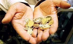 کاهش ۱۰۰ هزار تومانی نرخ سکه