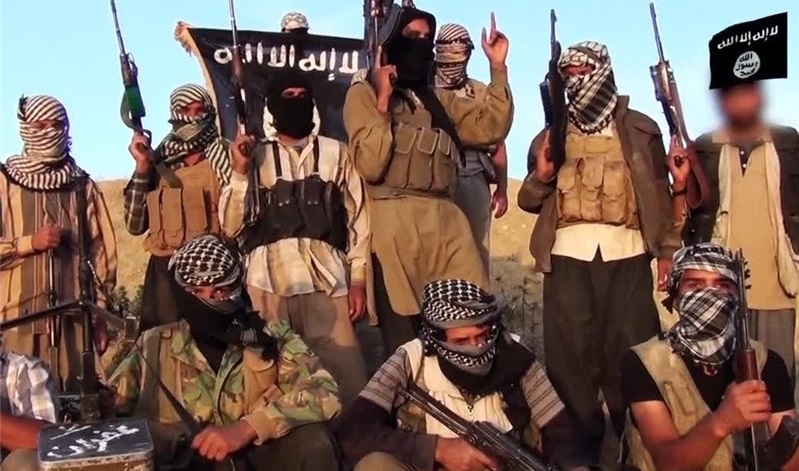 بزرگترین مجموعه آنلاین کتاب گروه شبه نظامی افراطی (داعش) کشف شد