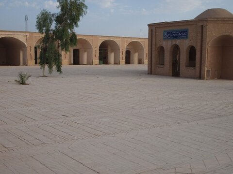 ثبت ملی قبرستان مشترک مسلمانان و یهودیان در یزد