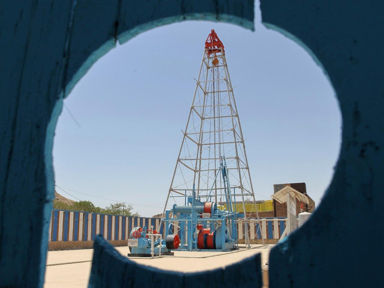 معرفی بناهای نفتی ثبت شده در فهرست آثار ملی