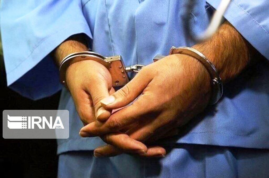 گرداننده یک سایت شرط بندی دستگیر شد