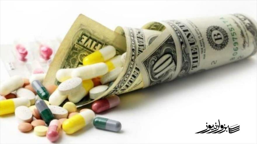 جزییات بودجه پیشنهادی برای ارز دارو در سال ۱۴۰۰ اعلام شد