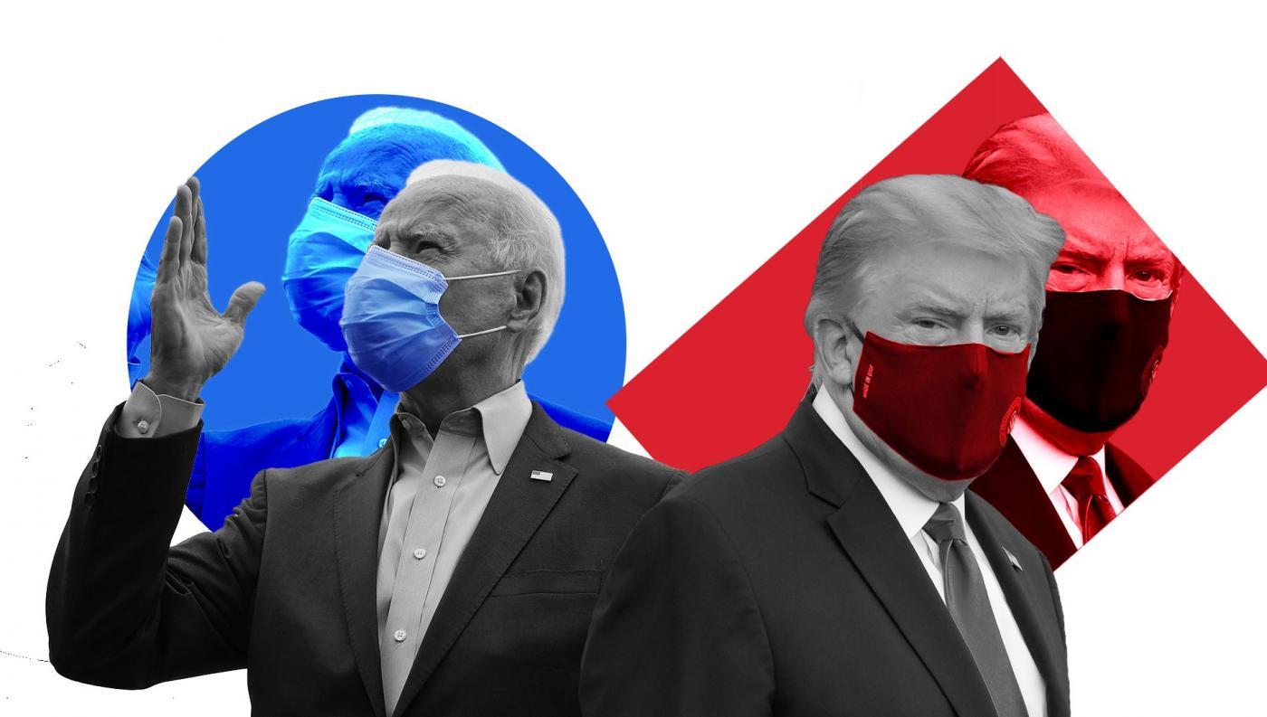 انتخابات ریاست جمهوری امریکا از ساعتی پیش آغاز شد