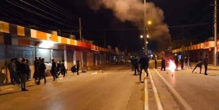 اعتراضات در کردستان عرق، هفتتن کشته داد