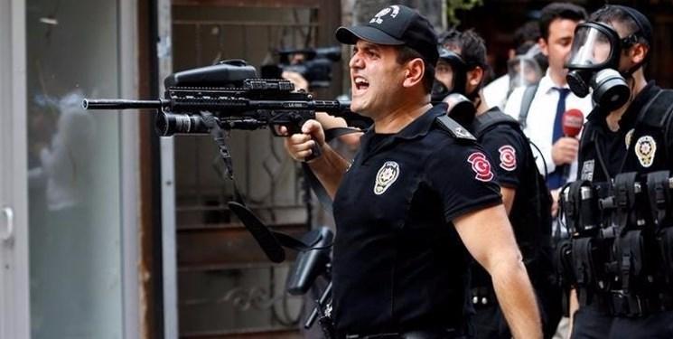 ۳۵ مظنون داعشی در ترکیه بازداشت شدند