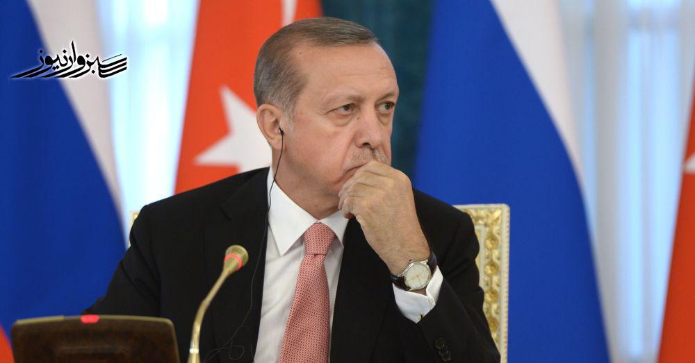 تصنیفی که اردوغان خواند، مرثیه جدایی 17 شهر قفقاز از ایران را یادآور میشود
