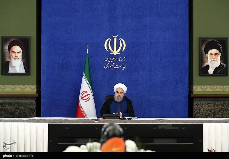 تشکیل جلسه فوق العاده ستاد ملی مقابله با کرونا به ریاست روحانی