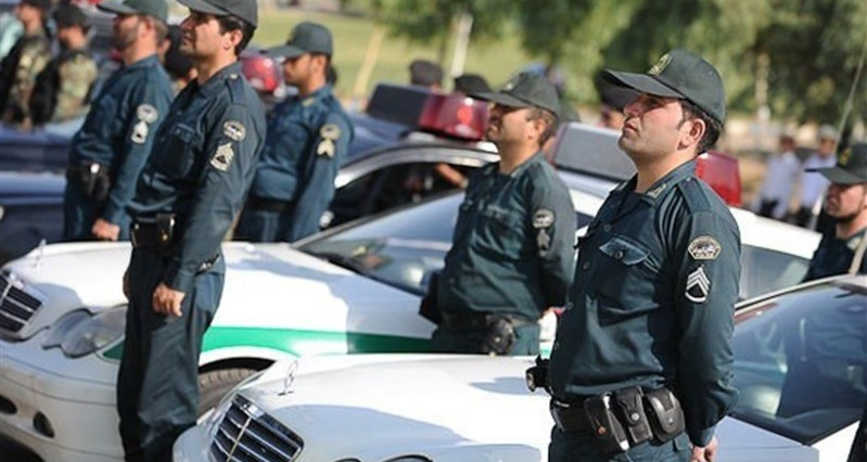 نیروی انتظامی اردبیل، عید عدالتخواهان را به عزا تبدیل کرد