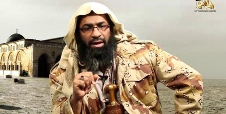 سرکرده شاخه القاعده در یمن بازداشت شد