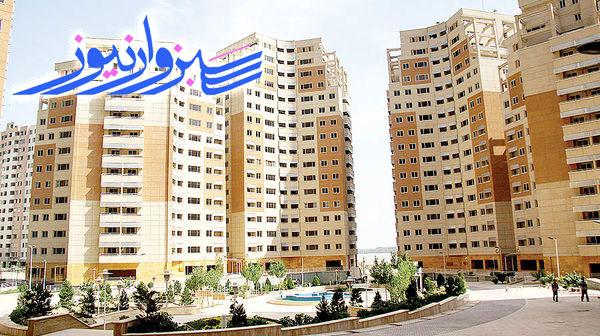 وزیر راه و شهرسازی: از مرداد امسال اخذ مالیات از خانههای خالی آغاز میشود