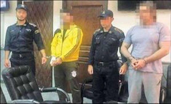 فردی که در زندان به وحید مرادی چاقو زد، آزاد شد