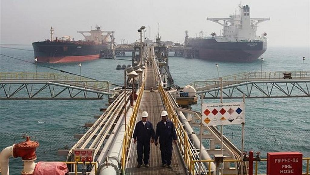 سه پست اسکله نفتی بهعنوان طرحهای توسعهای سازمان بنادر و دریانوردی احداث می شود